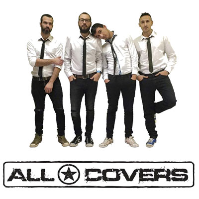 All Covers, grup de versions