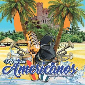 Fira los Americanos, els indians de Lloret de Mar, 2019