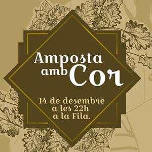 3r Festival Amposta amb Cor - 2019