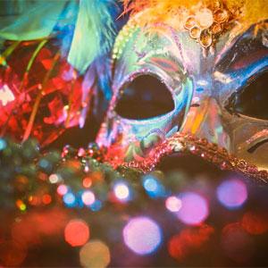 Carnaval, Carnestoltes, Màscara, Antifaç