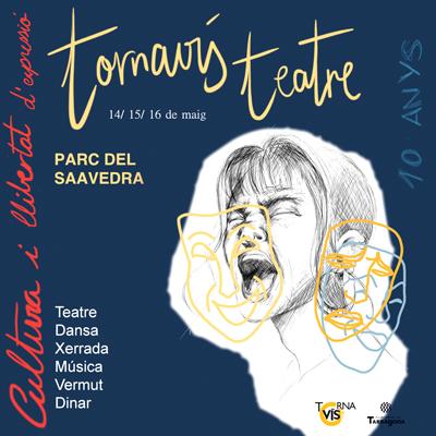 10è aniversari de Tornavís Teatre, 2021