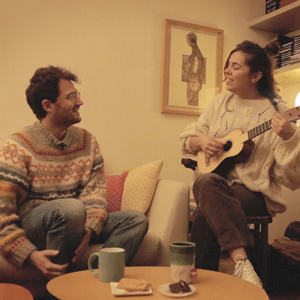 Concerts O(LIVE)RA, Anna Ferrer i Guillem Roma, Tickètic, 2020