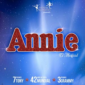 Teatre Musical 'Annie'