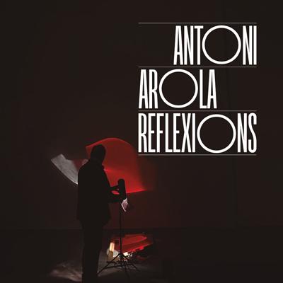 Exposició 'Reflexions', d'Antoni Arola