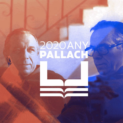 Any Pallach, Josep Pallach, 1920-2020