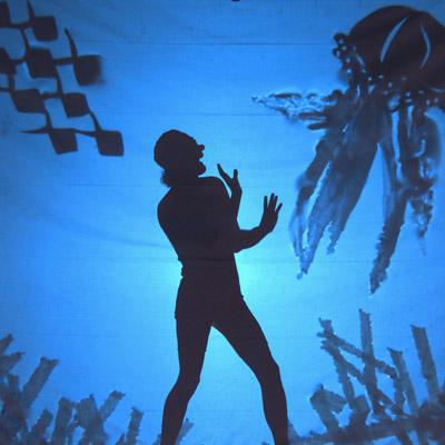 Espectacle familiar 'A pescar!' de El Gecko con Botas