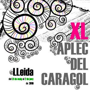 Aplec del Caragol, Lleida, 2019