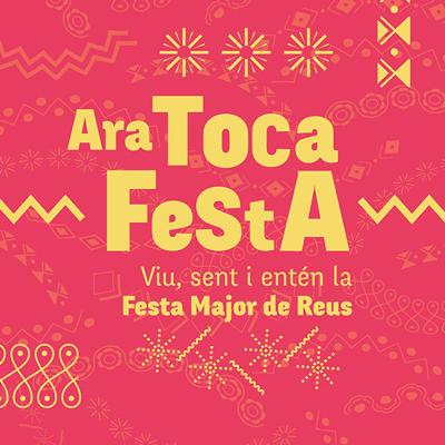 Exposició 'Ara Toca Festa' - Museu de Reus