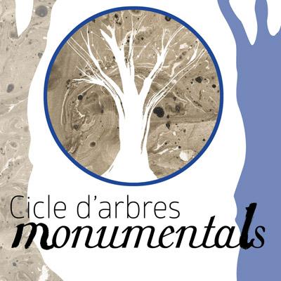 Cicle d'Arbres Monumentals, Dansa Natura, 2021