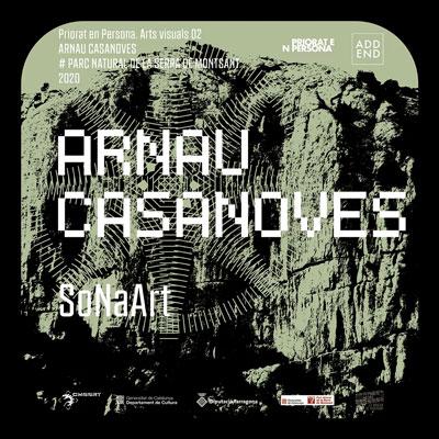 SoNaArt (ADDEND) d'Arnau Casanoves