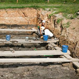 Què ens expliquen els arqueòlegs de la Draga?