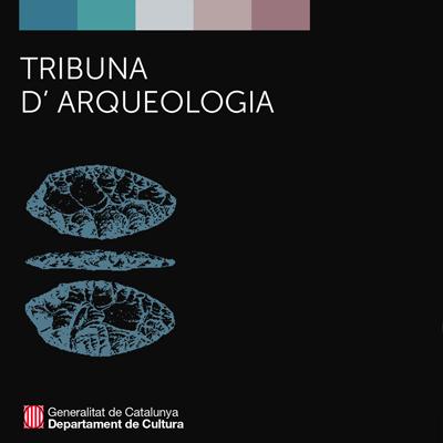Cicle de conferències Tribuna d'Arqueologia, 2020