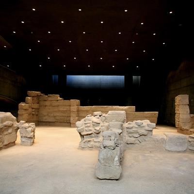 Ilerda, Imperium Civitas, La Domus Romana a l'Auditori Municipal, Lleida, 2021
