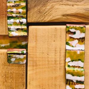 Exposició 'Arrugats' d'Isabel Boltà