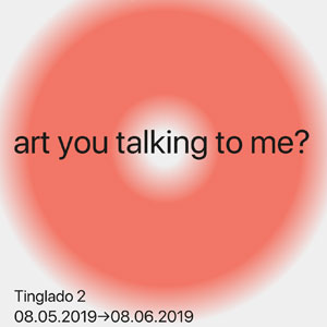 Exposició 'Art you talking to me?'