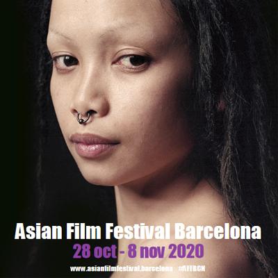 Asian Film Festival Barcelona