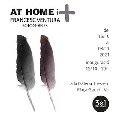 At home i +