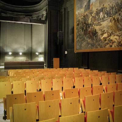 Auditori Josep Irla de Girona