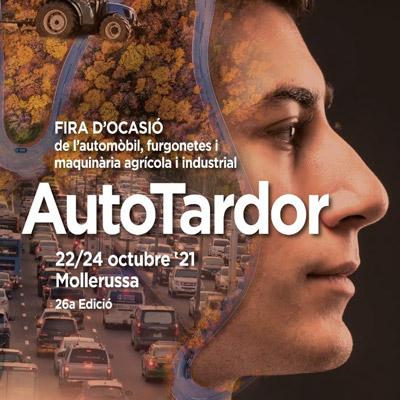 Fira Autotardor, Mollerussa, 2021