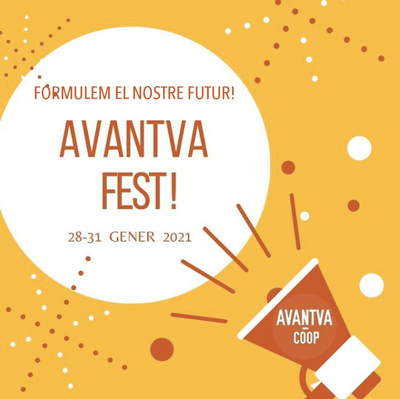 Avantva Fest, Festival en streaming, 2021