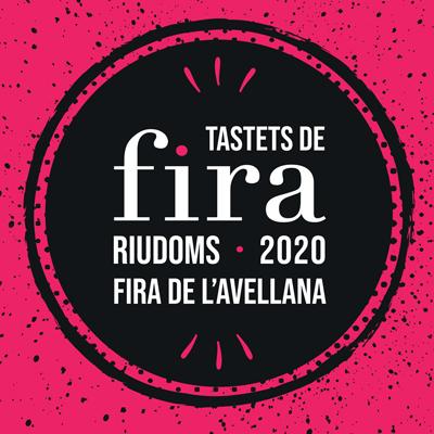 Fira de l'Avellana, Tastest de Fira, Riudoms, 2020
