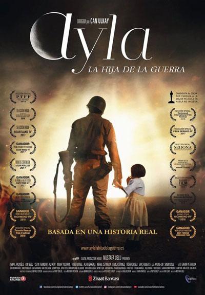 Ayla: La hija de la guerra