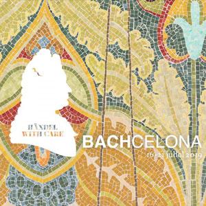 Bachcelona - Barcelona 2019