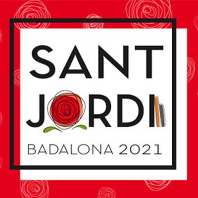 Sant Jordi a Badalona
