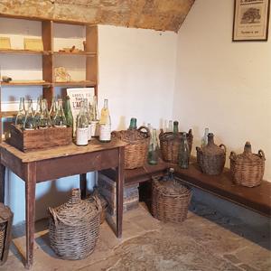 Les casas de Matamargó