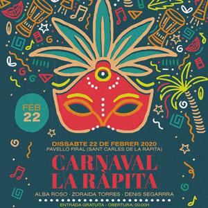 Ball de Carnaval - La Ràpita 2020