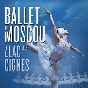Ballet 'El Llac dels Cignes' - Ballet de Moscou