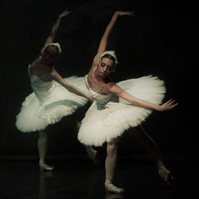'El Llac dels Cignes' - Ballet de Moscú 2021