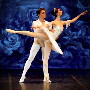 Espectacle 'El Trencanous' de Txaikovski, Ballet Clàssic de Sant Petersburg d'Andrey Batalov