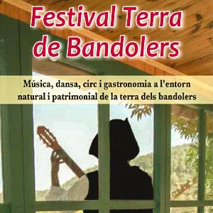 Festival Terra de Bandolers d'Alcover, 2019