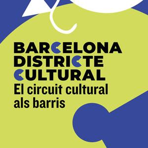 Barcelona Districte Cultural 2019