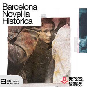 Barcelona Novel·la Històrica - Barcelona 2019