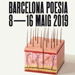 Barcelona Poesia 2019