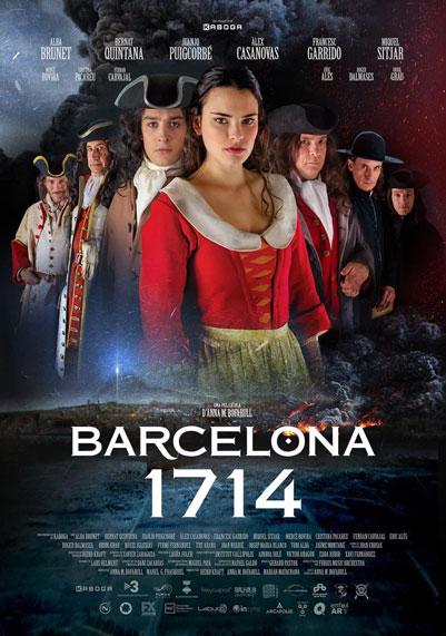 Barcelona 1714