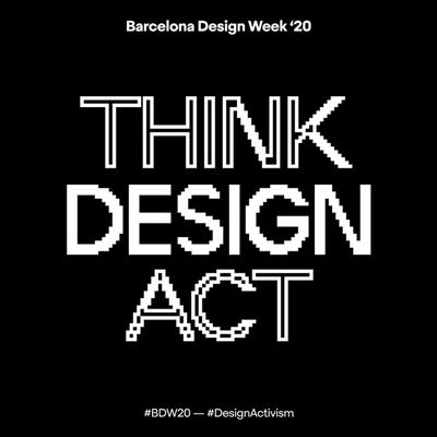 Barcelona Design Week, Barcelona, 2020
