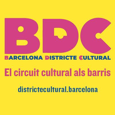 10è Barcelona Districte Cultural, 2021