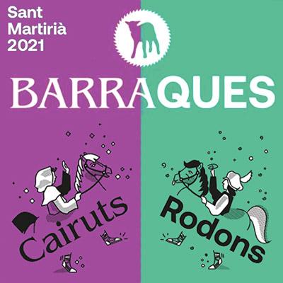 Barraques de Banyoles, 2021