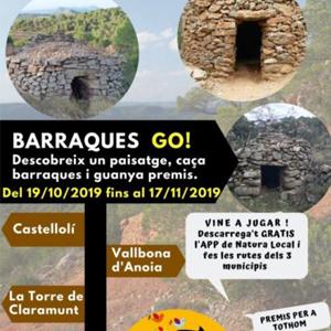Barraques Go!