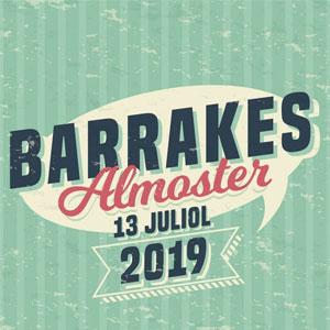 Barrakes Almoster, 2019