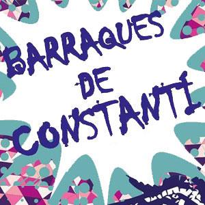 Barraques de Constantí, 2019