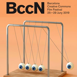 BccN, Barcelona Creative Commons Film Festival - 2019