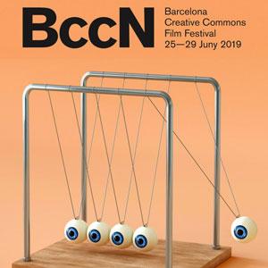 BccN, Barcelona Creative Commons Film Festival - 2019