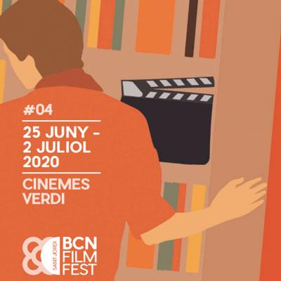 BCN Film Fest - Barcelona 2020