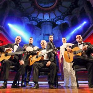Homenatge a Paco de Lucía: Barcelona Guitar Trio