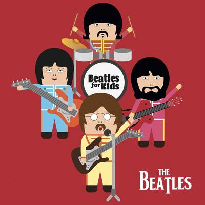 Concert familiar 'Beatles for kids' d'Abbey Road