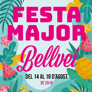 Festa Major de Bellvei